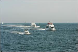 green-boating